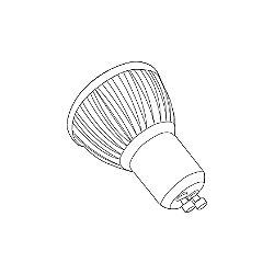 Replacement Rock Garden Bulb