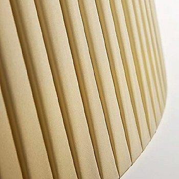 Ivory Plisse Detail