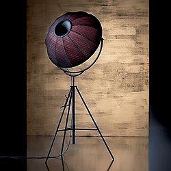 Fortuny Rubelli Floor Lamp