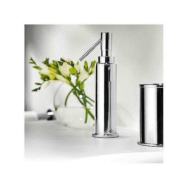 Kubic Cool Free Standing Soap Dispenser