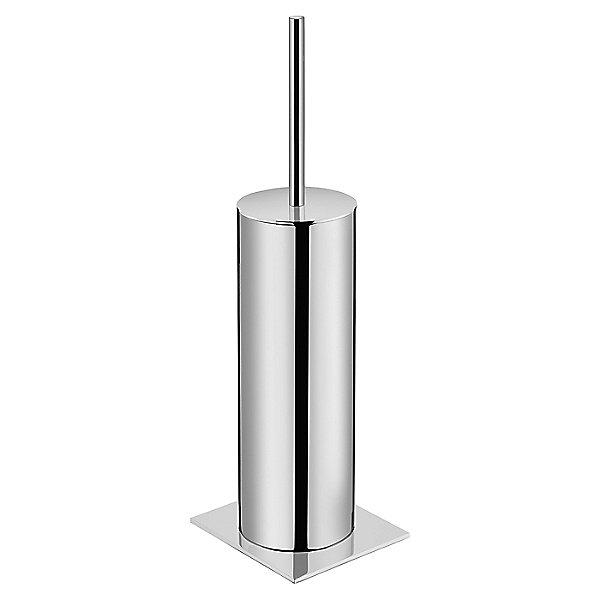 Kubic Cool Free Standing Toilet Brush