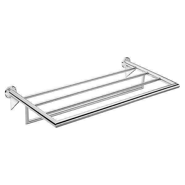 Kubic Cool Towel Rack Shelf