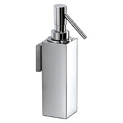 Metric Soap Dispenser
