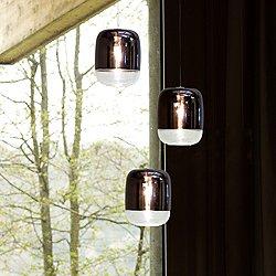 Gong Mini S1 Pendant Light (Copper) - OPEN BOX RETURN