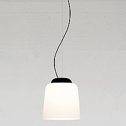 Teodora Pendant Light (Medium/Black) - OPEN BOX RETURN