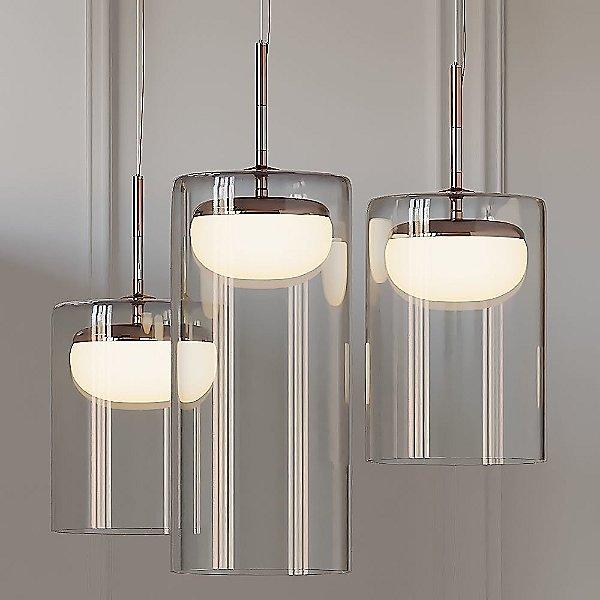 Diver LED Pendant Light