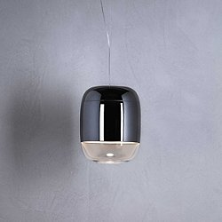 Gong LED S5 Pendant Light