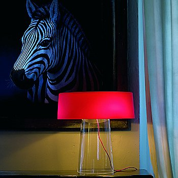 Opal Red Diffuser