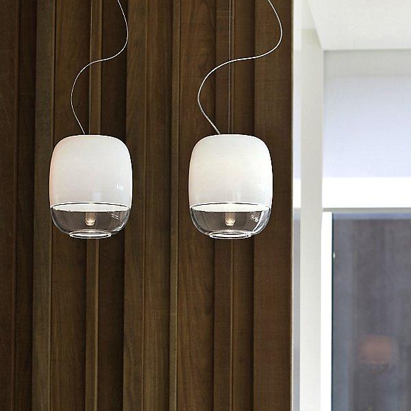 Gong S1 Mini Pendant Light