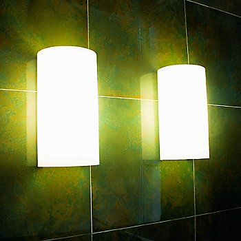 Mood Small W3 Wall Sconce / lifestyle Shot