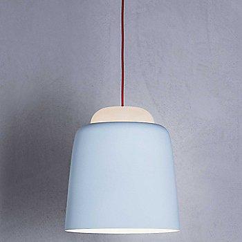 Light Blue finish