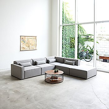 Parliament Stone, in use in living room