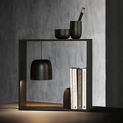 Gaku Wired Table Lamp with Accessories