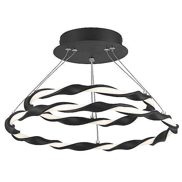 Fiorello LED Semi-Flush Mount Ceiling Light/Pendant