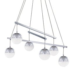 Macario LED Chandelier