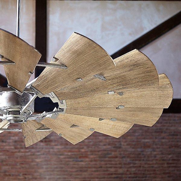 Windmill Ceiling Fan