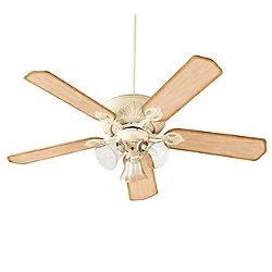 Chateaux Uni-Pack Ceiling Fan