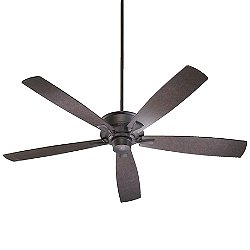 Alton Ceiling Fan(Toasted Sienna w/ Walnut/70 In) - OPEN BOX