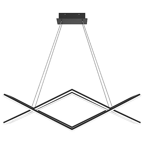 Catalina LED Linear Suspension Light