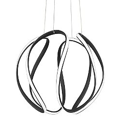 Sesto LED Pendant Light