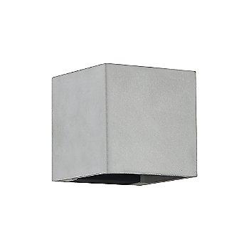 Concrete Grey finish, unlit