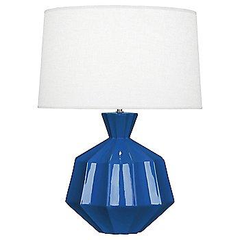 Matte Midnight Blue finish / Large size
