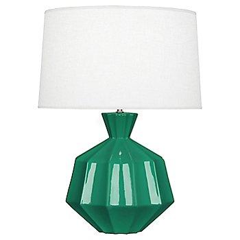 Emerald Green finish / Large size