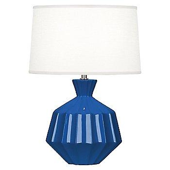 Matte Midnight Blue finish / Small size