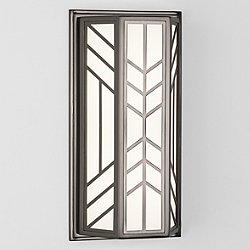 Octavius Outdoor Wall Sconce