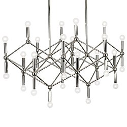 Milano Linear Suspension Light
