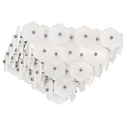 Vienna Flush Mount Ceiling Light