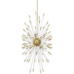 Andromeda Vertical Pendant Light