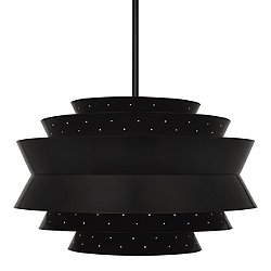 Pierce Pendant Light