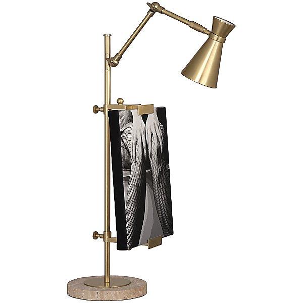 Bristol Easel Table Lamp