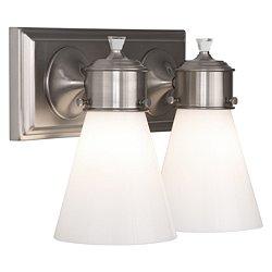 Williamsburg Blaikley Vanity Light