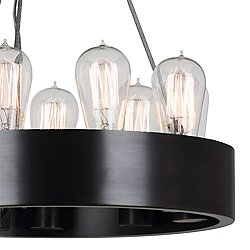 Edison Historical Bulb - Set of 9