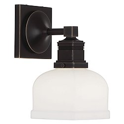 Taylor Single Wall Sconce