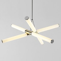 Mini Farrago Pendant Light 02