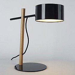 Excel LED Desk Lamp (Black) - OPEN BOX RETURN