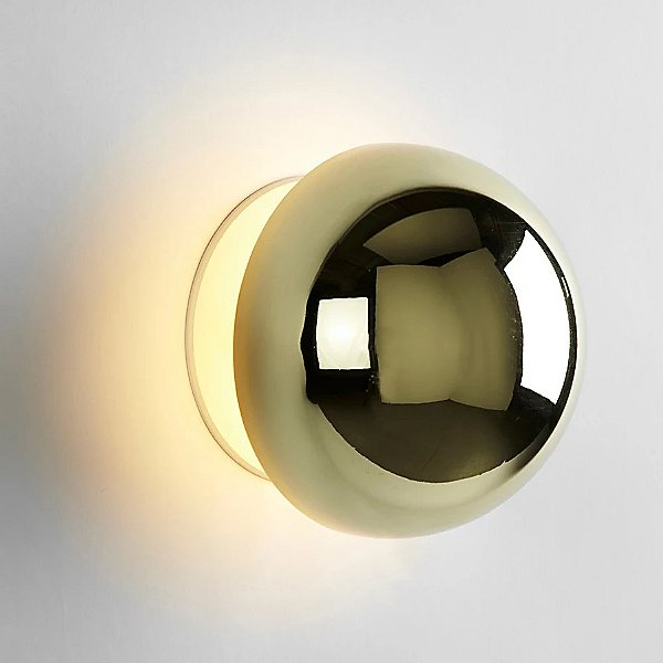 Eclipse Fixed LED Wall Sconce