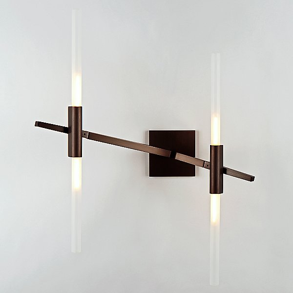 Agnes 4-Light LED Wall Sconce