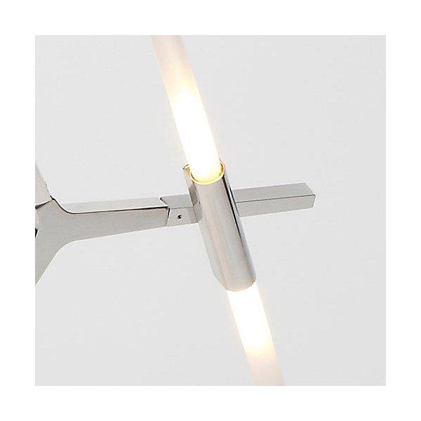 Agnes 6-Light Chandelier