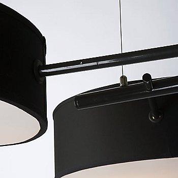 Black shade / Detail view