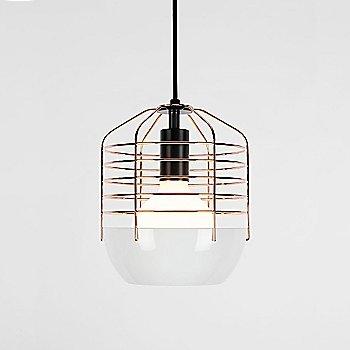 White/Copper