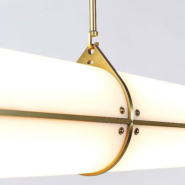 Endless Pendant Light