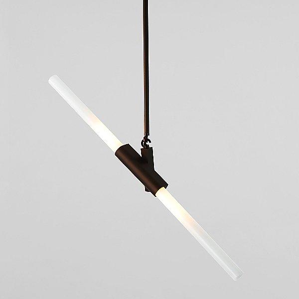 Agnes 2-Light Pendant Light