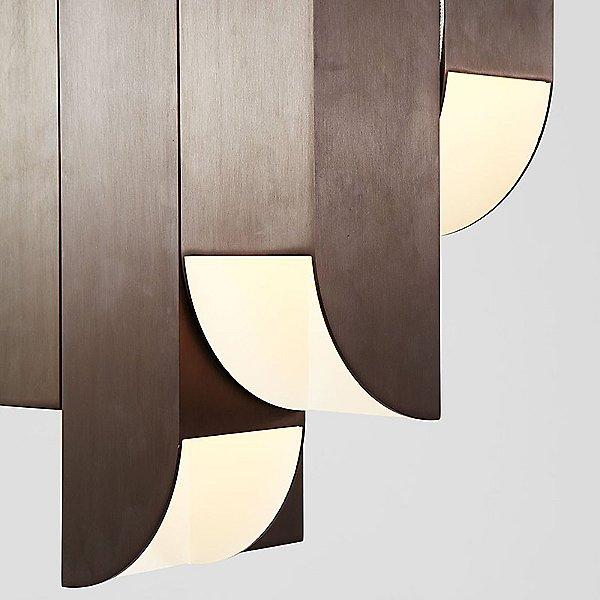 Cora Pendant Light - 8 Lights