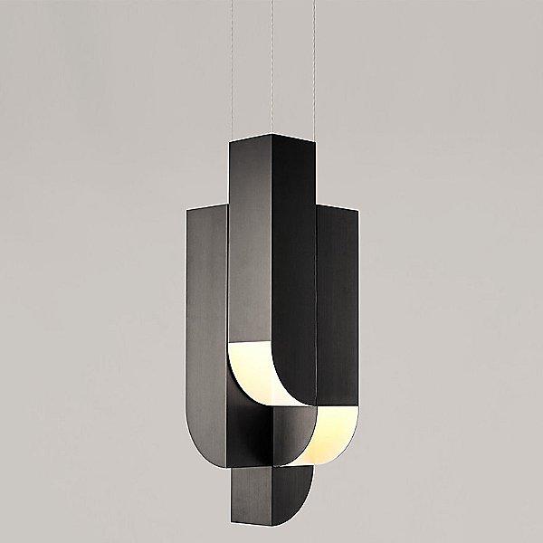 Cora Pendant Light - 4 Lights
