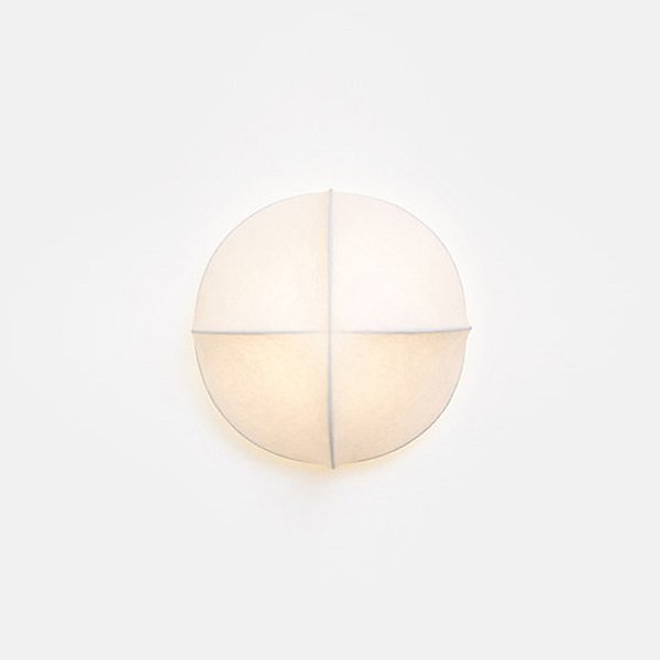 Mori Wall Sconce - Seed