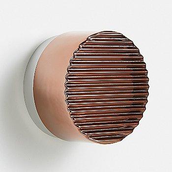 Copper finish / not illuminated